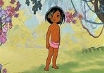 """Маугли и пчёлы. Отрывок из произведения Р. Киплинга """"Книга джунглей"""""""